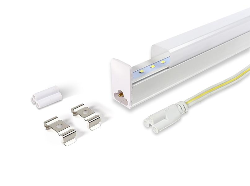 ĐÈN LED TUÝP VT5 LIỀN MÁNG 0.6m (VT5-8-60)