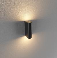 ĐÈN LED GẮN TƯỜNG (LWA0149A-BK)