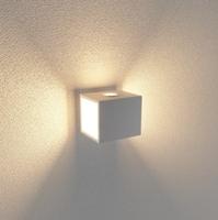 ĐÈN LED GẮN TƯỜNG (LWA0100A-WH)