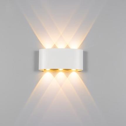 ĐÈN LED GẮN TƯỜNG (LWA8031-WH)