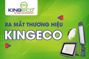 Giới Thiệu Thương Hiệu Mới - Kingeco
