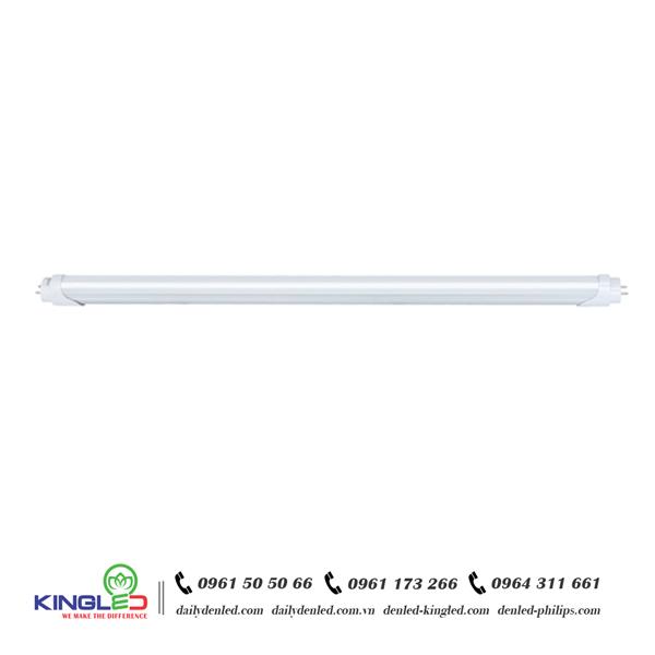 Bóng đèn tuýp LED nhôm T8-9W-0.6m - KingLED