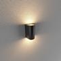 ĐÈN LED GẮN TƯỜNG (LWA0148B-BK)