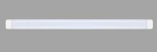 ĐÈN LED TUBE BÁN NGUYỆT 1,2M,36W (TBN-36-120)