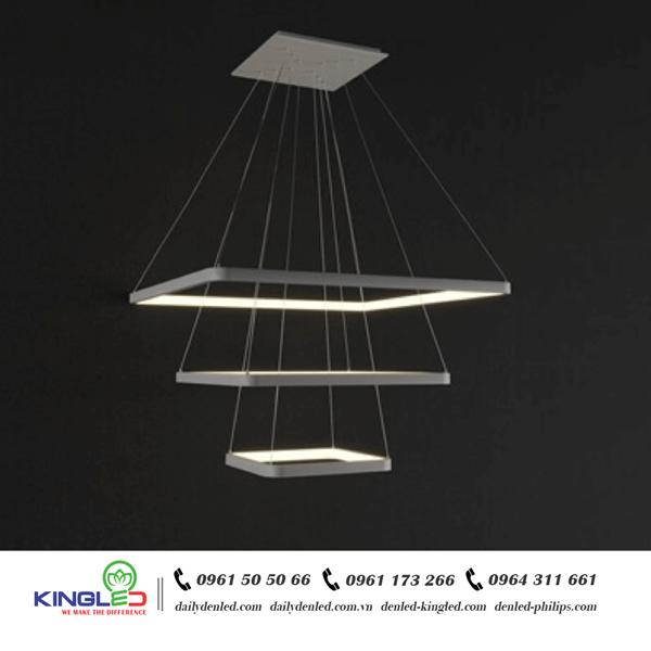 Đèn LED thả trần BP6213 - Kingled