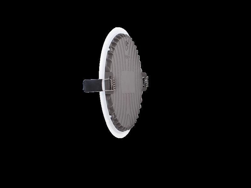 Đèn Led Panel Tròn 09w (PL-9-T150)