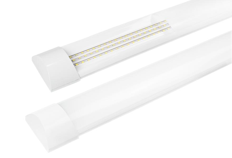 Đèn tuýp bán nguyệt Kingeco 18W, 0.6m (EC-TBN-18)