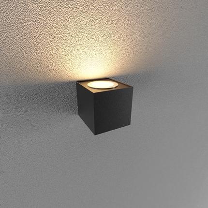 ĐÈN LED GẮN TƯỜNG (LWA0150A-BK)