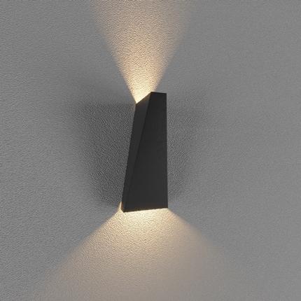 ĐÈN LED GẮN TƯỜNG (LWA919-BK)