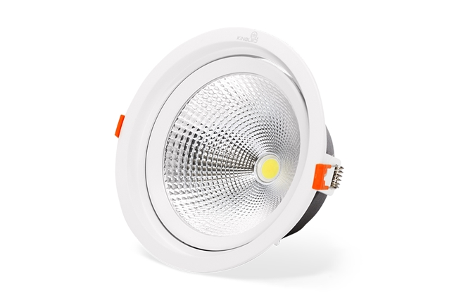 ĐÈN LED SPOTLIGHT TRÒN 30W (DLR-30-T180)