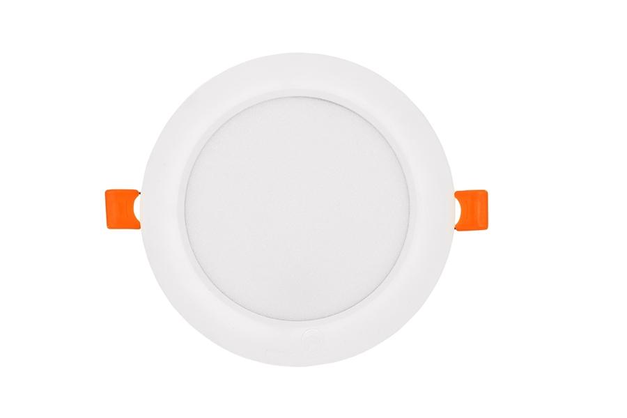 Đèn Led Downlight 08W đổi màu DL-8-T120