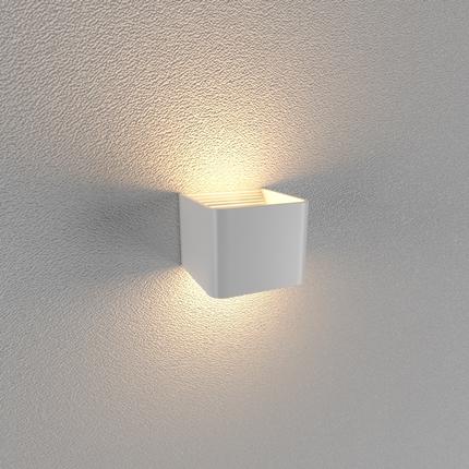 ĐÈN LED GẮN TƯỜNG (LWA901A-WH)