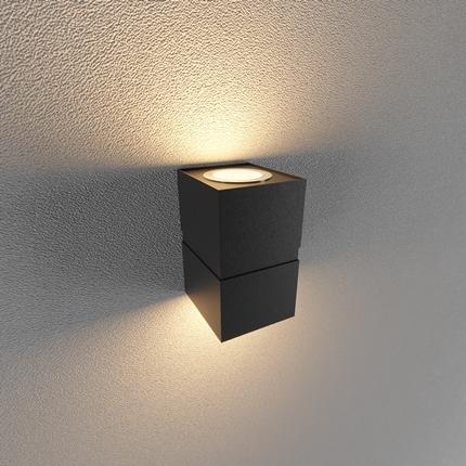ĐÈN LED GẮN TƯỜNG (LWA0150B-BK)
