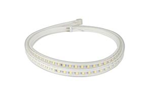 Đèn led dây 7W 2835 Kingeco siêu sáng, 2 lựa chọn ánh sáng trằng hoặc vàng. Giá siêu rẻ bảo hành chính hãng 2 năm