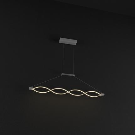 ĐÈN THẢ LED (P0012A)