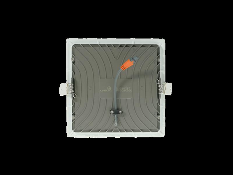 Đèn Led Panel Vuông 12w (PL-12-V176)