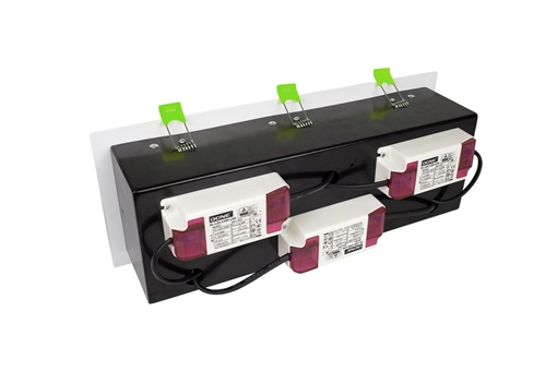 ĐÈN LED SPOTLIGHT HỘP 30W (GL -3*10-V)