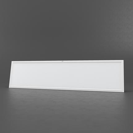 ĐÈN PANEL SIÊU MỎNG 48W, 30x120cm (SPL-48-30120)