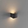 ĐÈN LED GẮN TƯỜNG (LWA901A-BK)