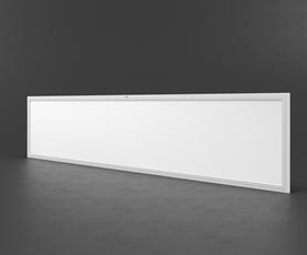 Đèn Led Panel âm trần Kingled giá rẻ, đa dạng công suất 36W, 40W, 48W, 72W kích thước 600x600cm, 300x1200cm, 600x1200cm. Đa dạng màu ánh sáng. Bảo hành 2 năm