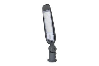 Đèn đường led Kingeco được làm từ chất liệu cao cấp, thay đổi góc chiếu linh hoạt và đạt tiêu chuẩn IP65