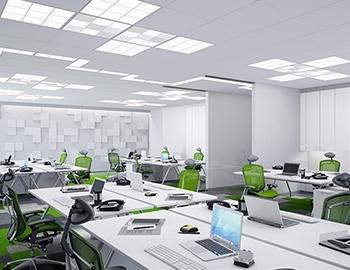 Chiếu sáng văn phòng
